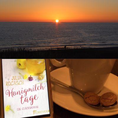"""Blogtour """"Honigmilchtage"""""""