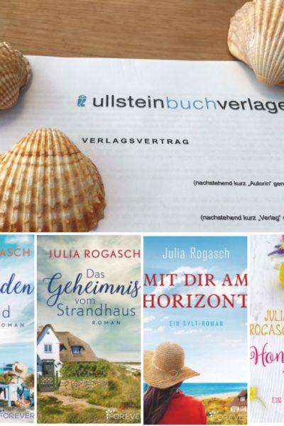 Neues Buch Julia Rogasch